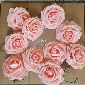Ling's Moment Foam Roses (10 avail.)
